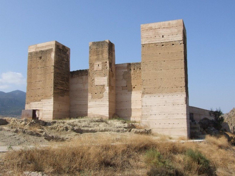 Castillo de Blanca