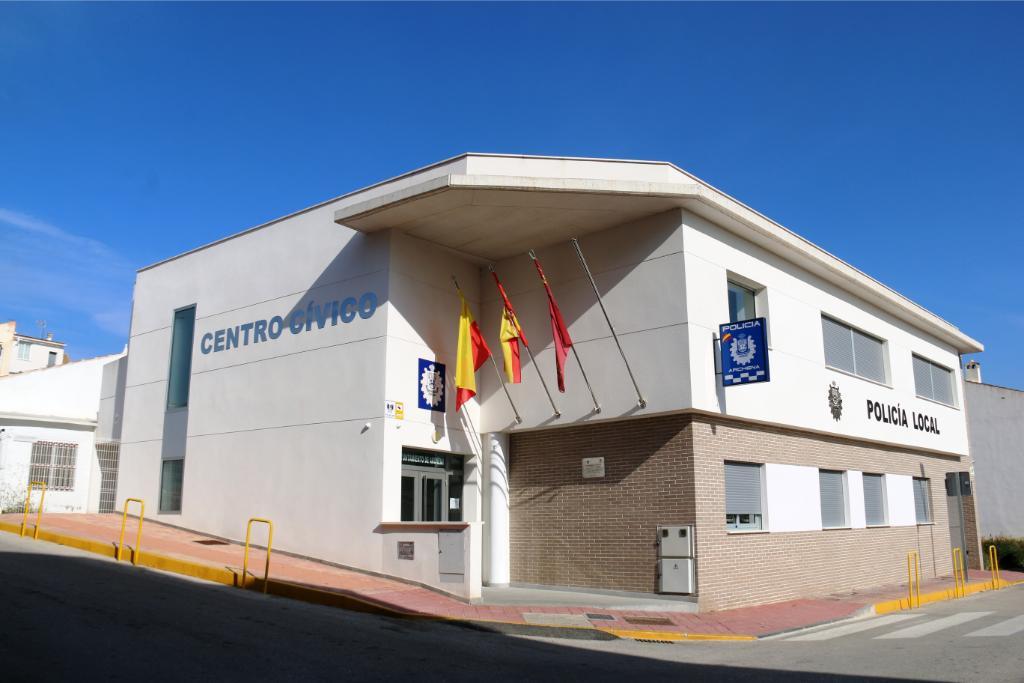 Centro Cívico de La Mujer de Archena
