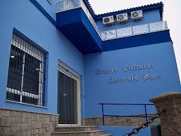 Centro Cultural Asensio Sáez