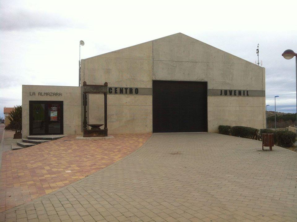 Centro Juvenil La Almazara