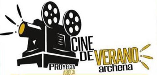 Cine de Verano  Archena