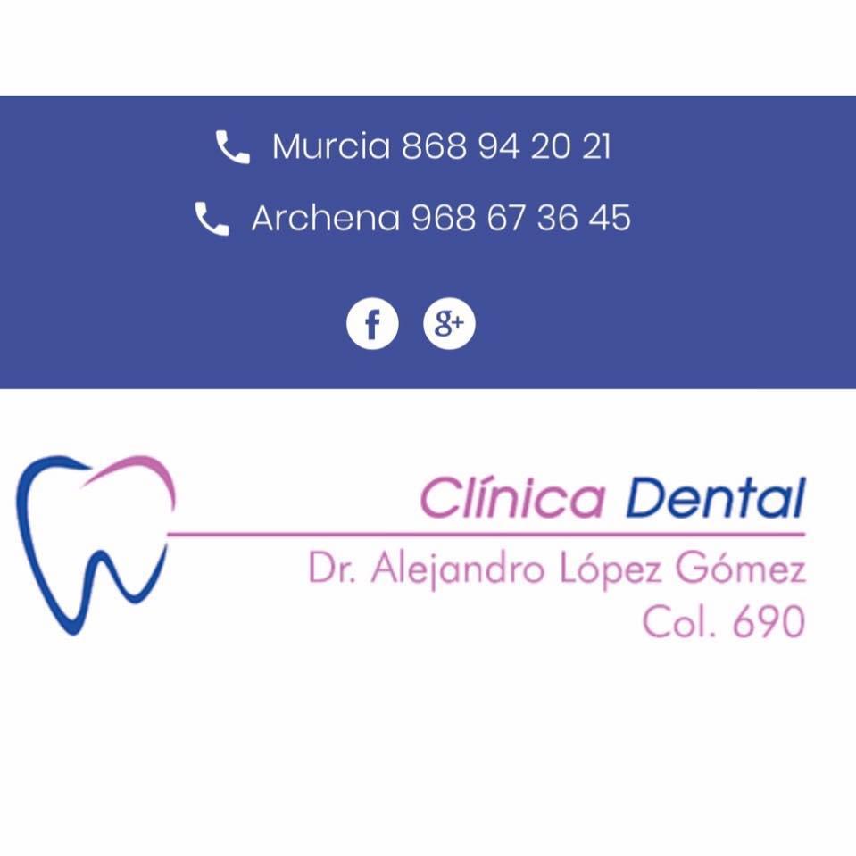 Clínica Dental Alejandro López en Murcia