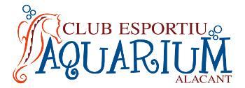 Club Deportivo Aquarium Alicante