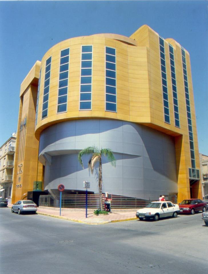 Conservatorio Público Profesional de Música Francisco Casanova de Torrevieja