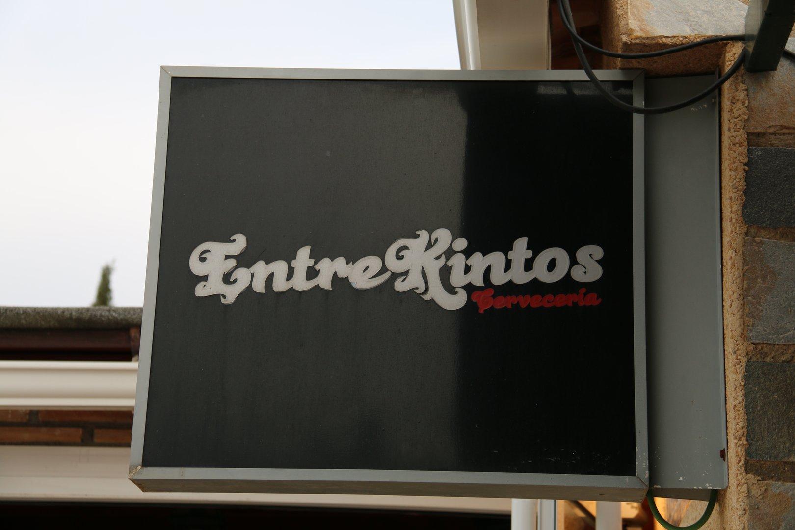 Club social Entrequintos