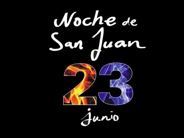 Especial Noche de San Juan Región de Murcia