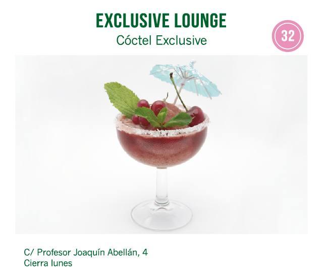 Exclusive Lounge en  Molina de Segura