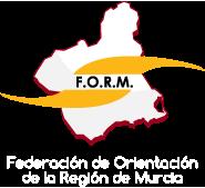 Federación de Orientación de la Región de Murcia, FORM