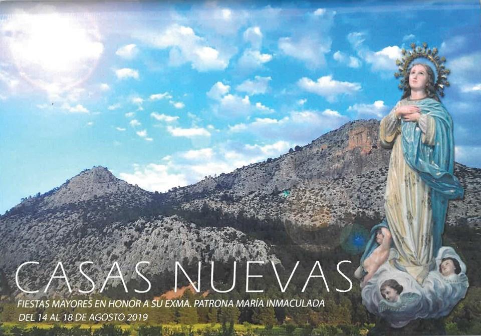 Fiestas Casas Nuevas