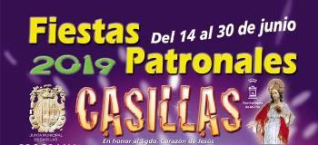 Fiestas Patronales de Casillas