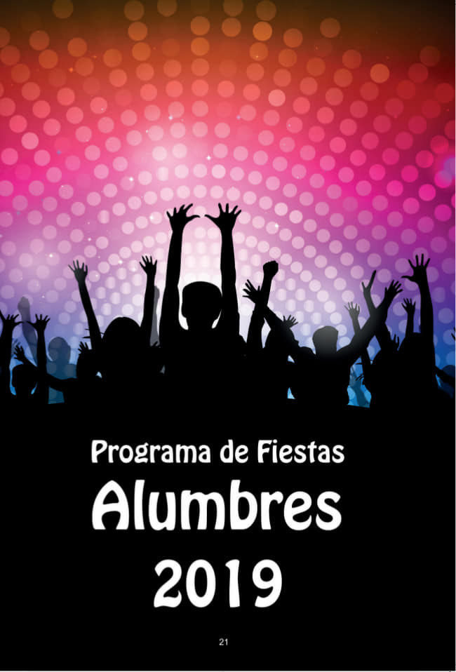 Fiestas de Alumbres