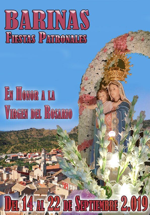 Fiestas de Barinas (Abanilla)