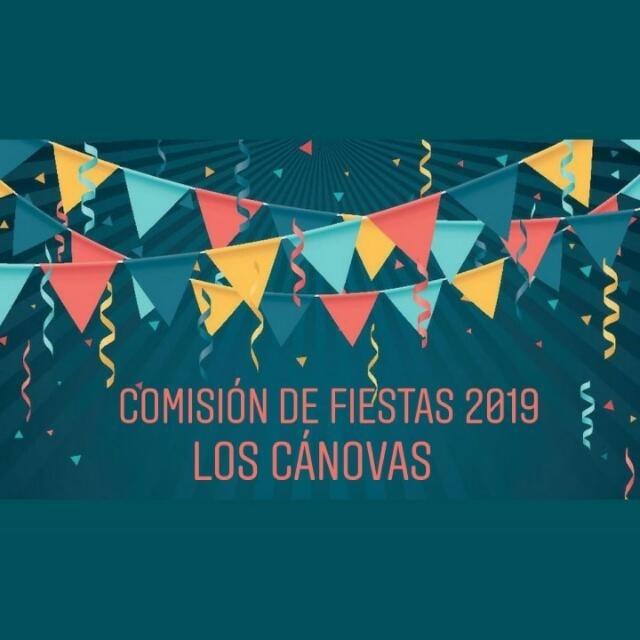 Fiestas de Cánovas (Fuente Álamo de Murcia)