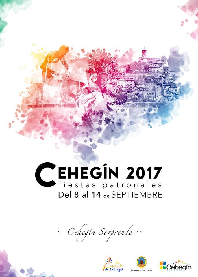 Fiestas de Cehegín 2017