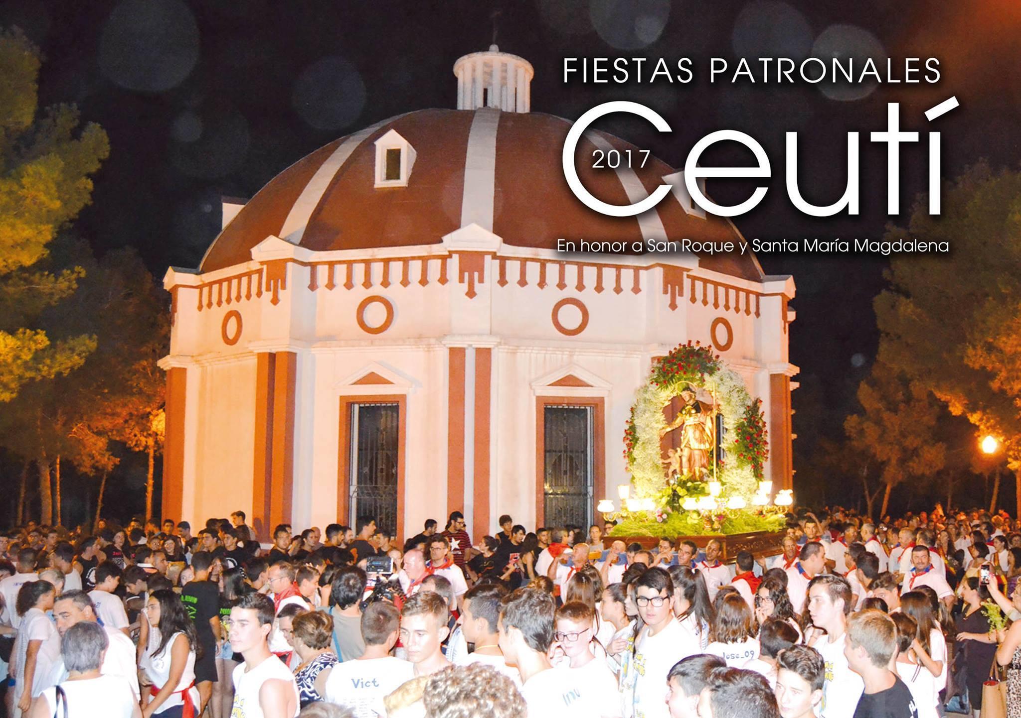 Fiestas de Ceutí 2017