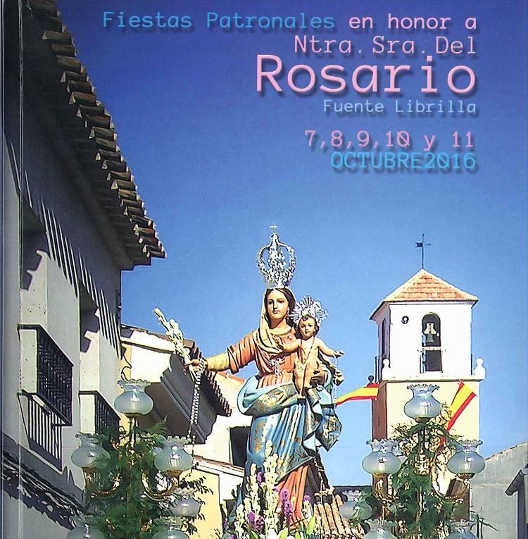 Fiestas de Fuente Librilla