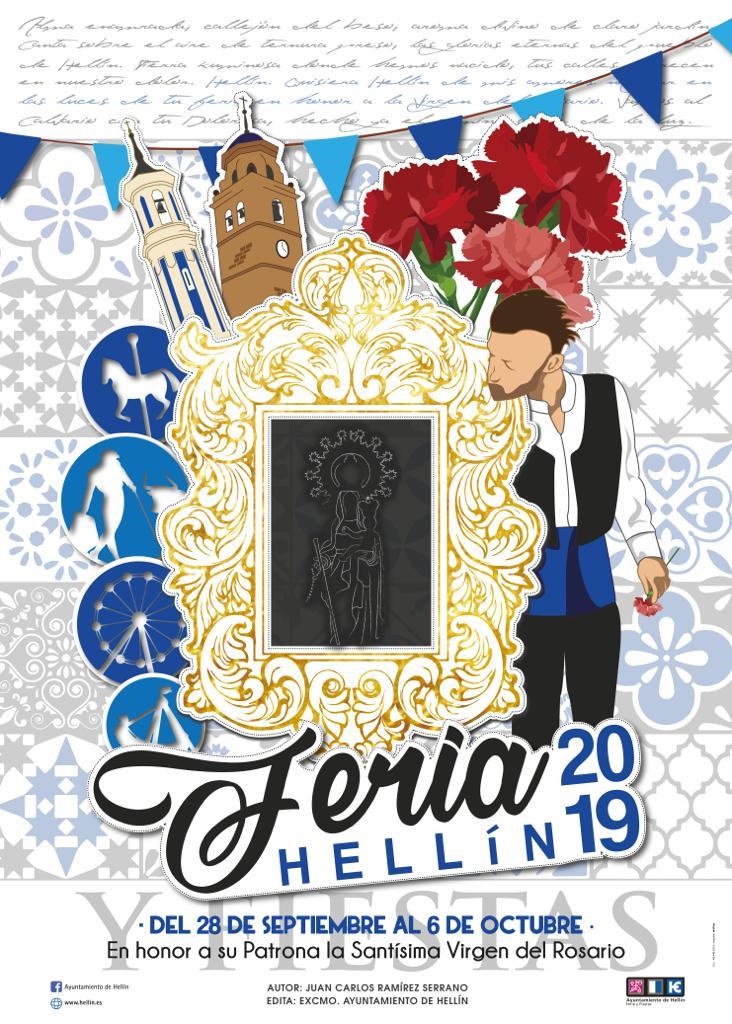 Fiestas de Hellín