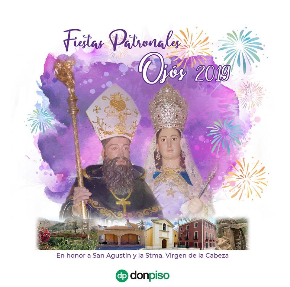 Fiestas de Ojós