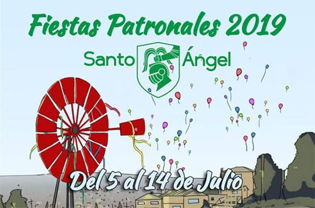 Fiestas de Santo Angel