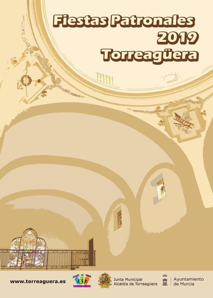 Fiestas de Torreagüera