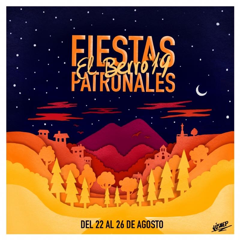 Fiestas El Berro (Alhama de Murcia)