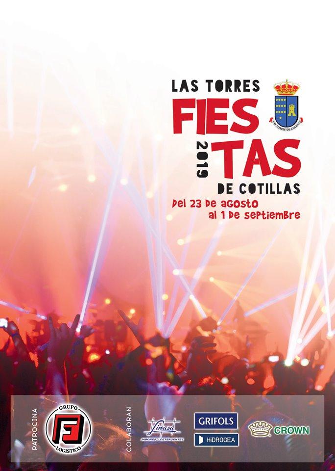 Fiestas de Las Torres de Cotillas