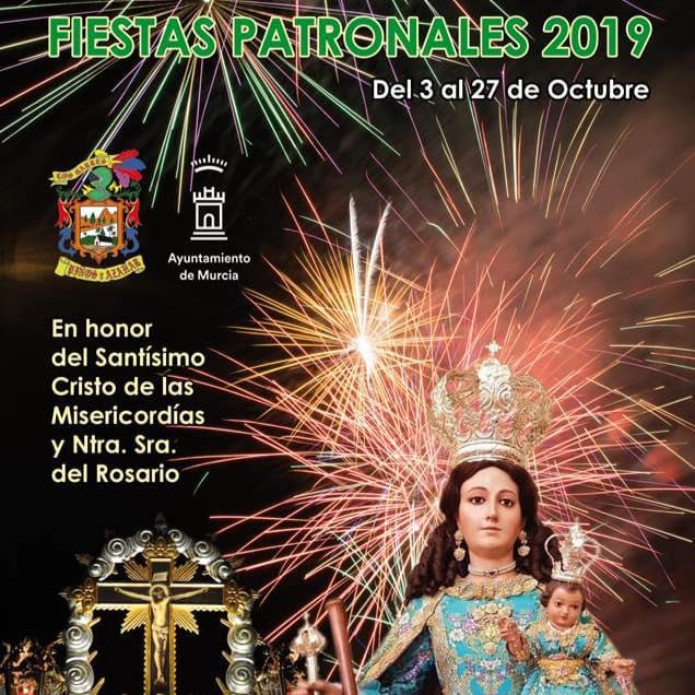 Fiestas Los Garres