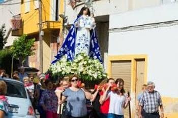 Fiestas Rincón de Beniscornia