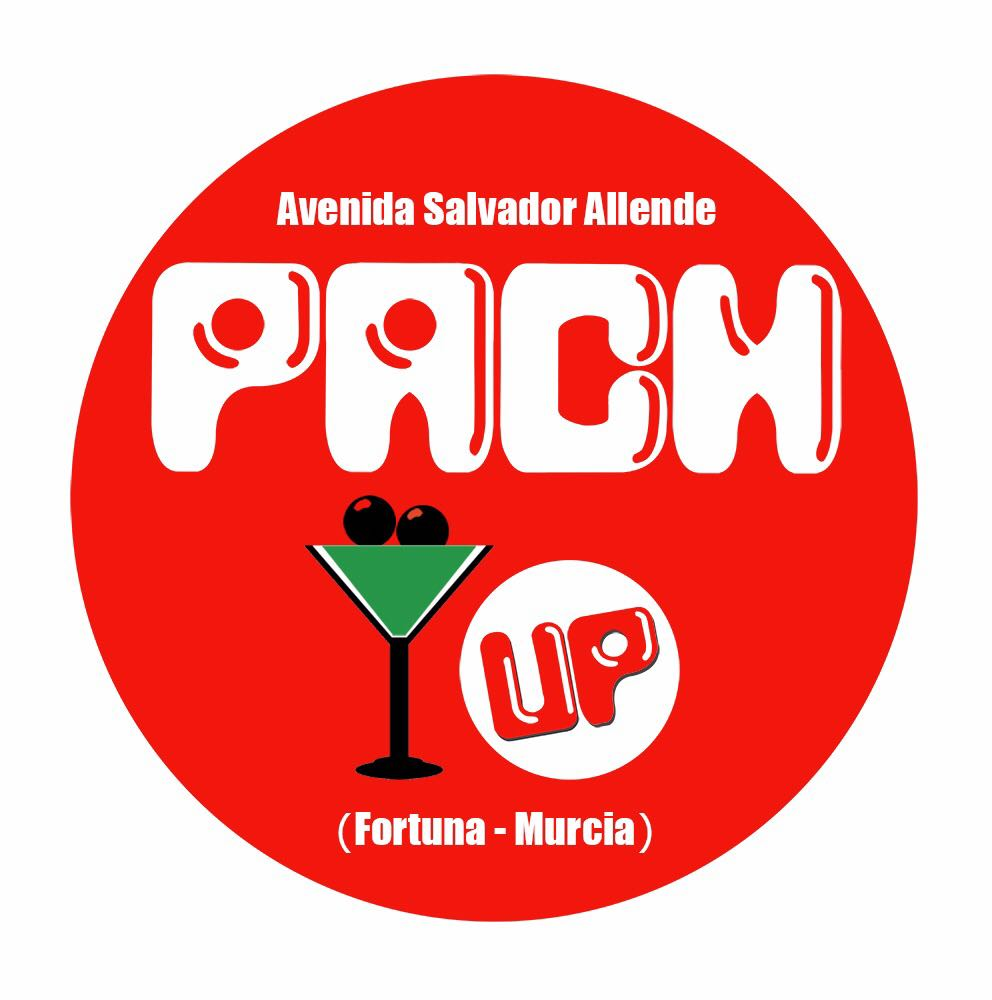 Pach-Up Fortuna Copas (Antiguo Páchá)