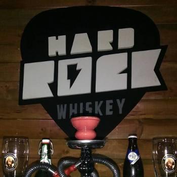 Hard Rock Whiskey Fortuna