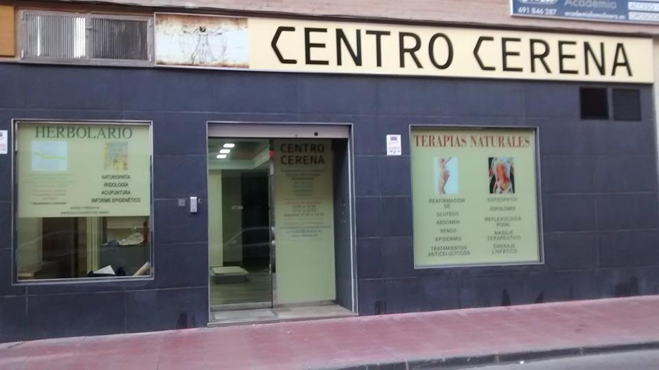 Centro Cerena Herbolario