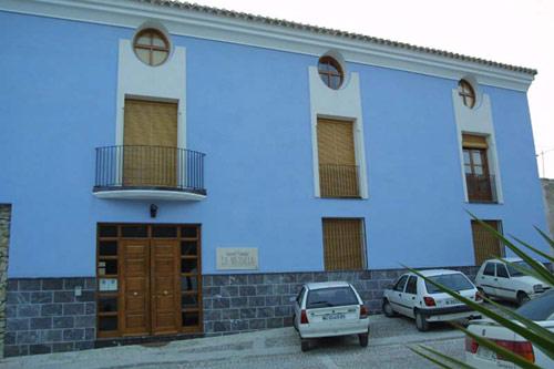 La Muralla Hotel Restaurante Cehegín