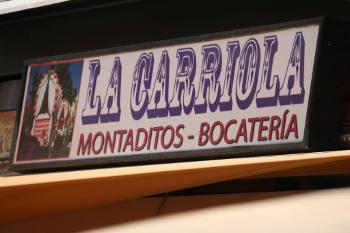 La Carriola, Bar Cervecería en  Archena