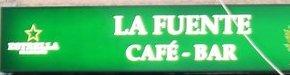 La Fuente Café-Bar en Molina de Segura
