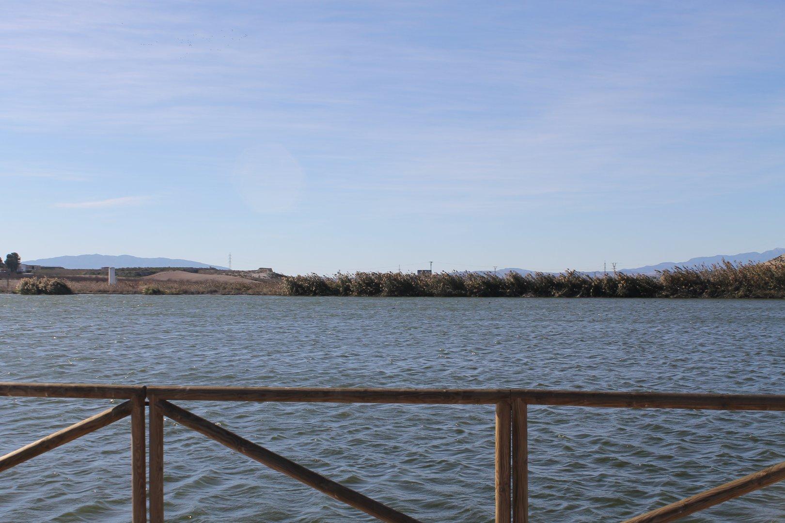 Lagunas de Campotejar