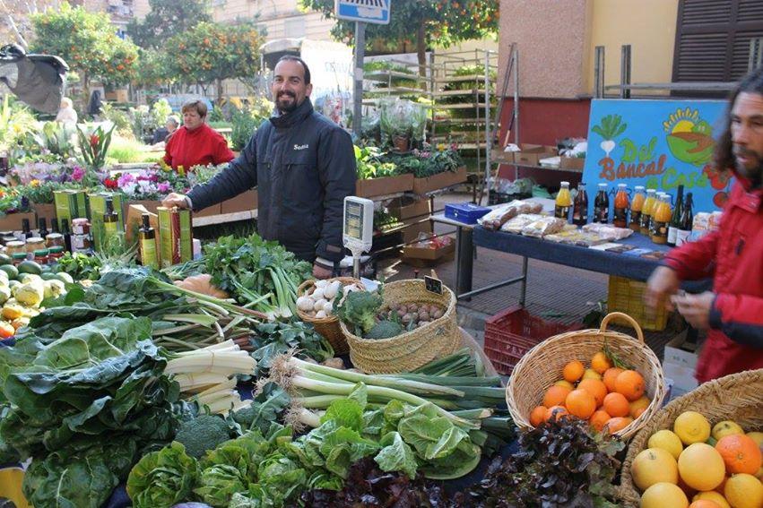 Mercado de La Fama