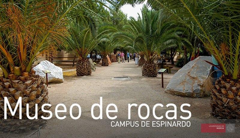 Museo de Rocas del Región de Murcia al Aire Libre (Murock)
