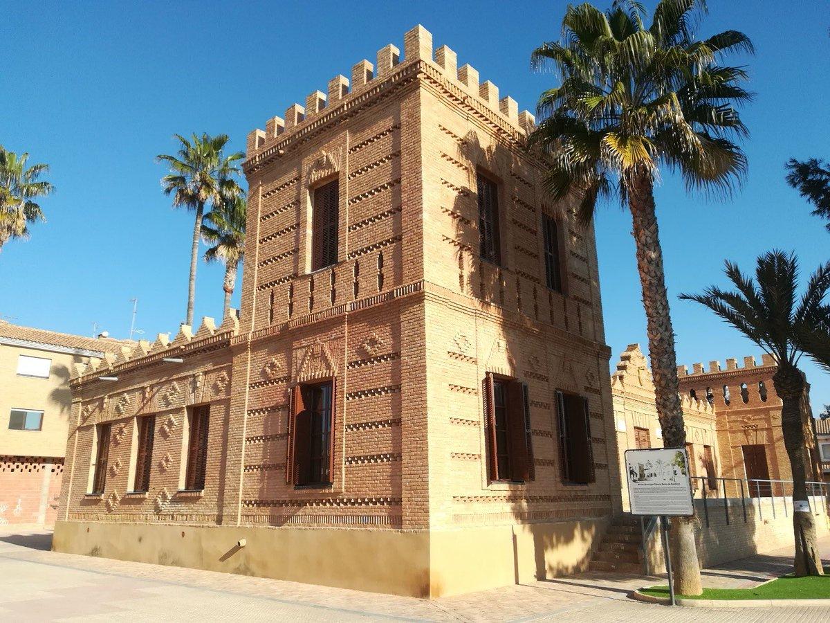 Museo del Barón de Benifayó