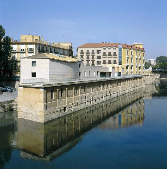 Museo Hidráulico Molinos del Río  de Murcia