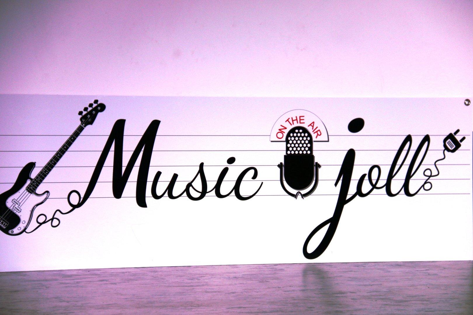 Sala Music Joll en Molina de Segura