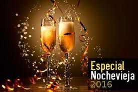 Especial Noche Vieja 2016-2017