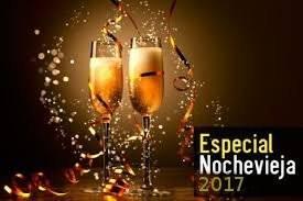 Especial Noche Vieja 2017-2018