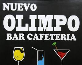 Nuevo Olimpo Café  Copas en Molina de Segura