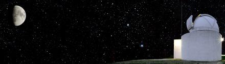 Observatorio Astronómico Cabezo de la Jara
