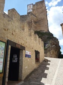 Oficina de Información Turística de Yeste