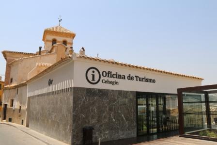Oficina de Turismo de Cehegín