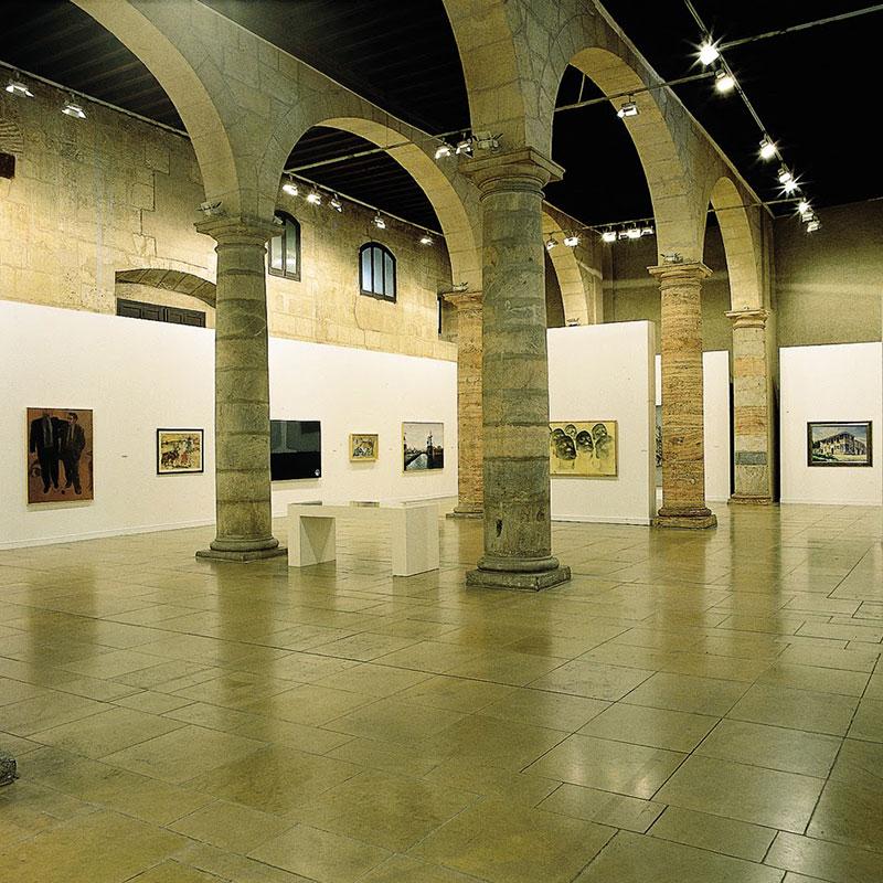 Palacio Almudí
