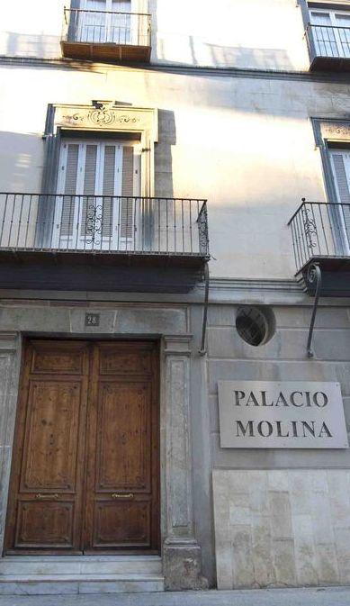 Palacio Molina