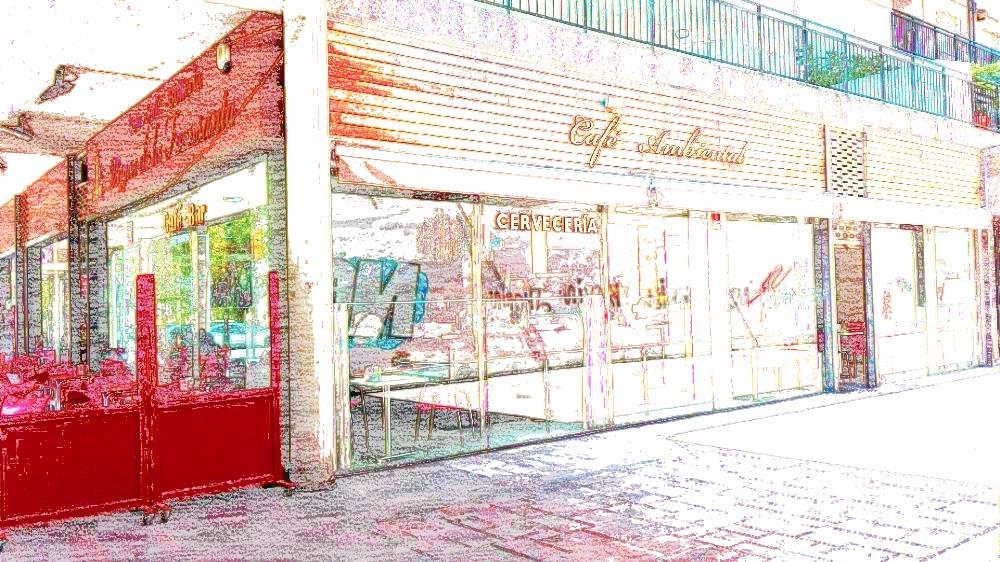 Panadería Cafetería Virgen De La Fuensanta en Molina de Segura