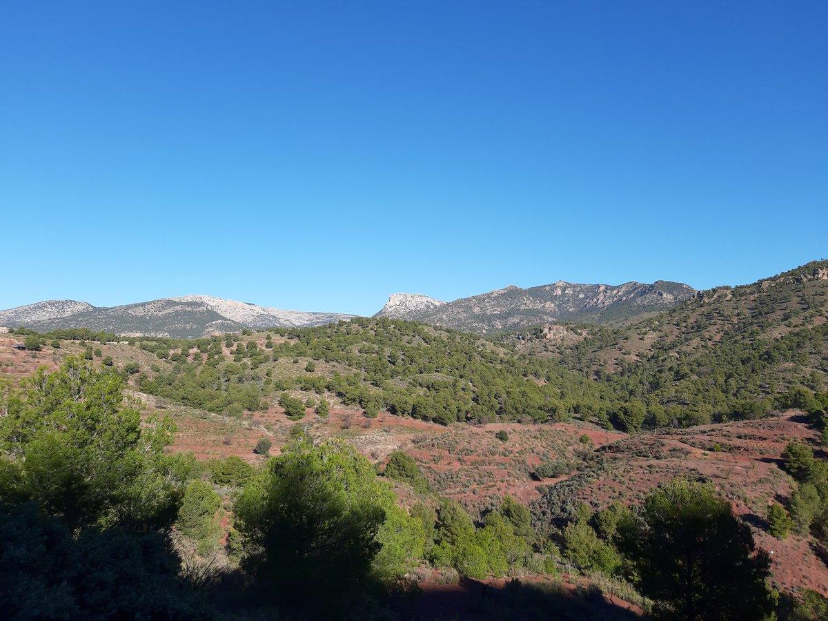 Parque de Sierra Espuña